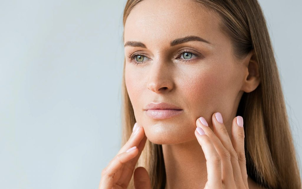 face-lift: Renu Medical and Spa Cosmetic Dermatology